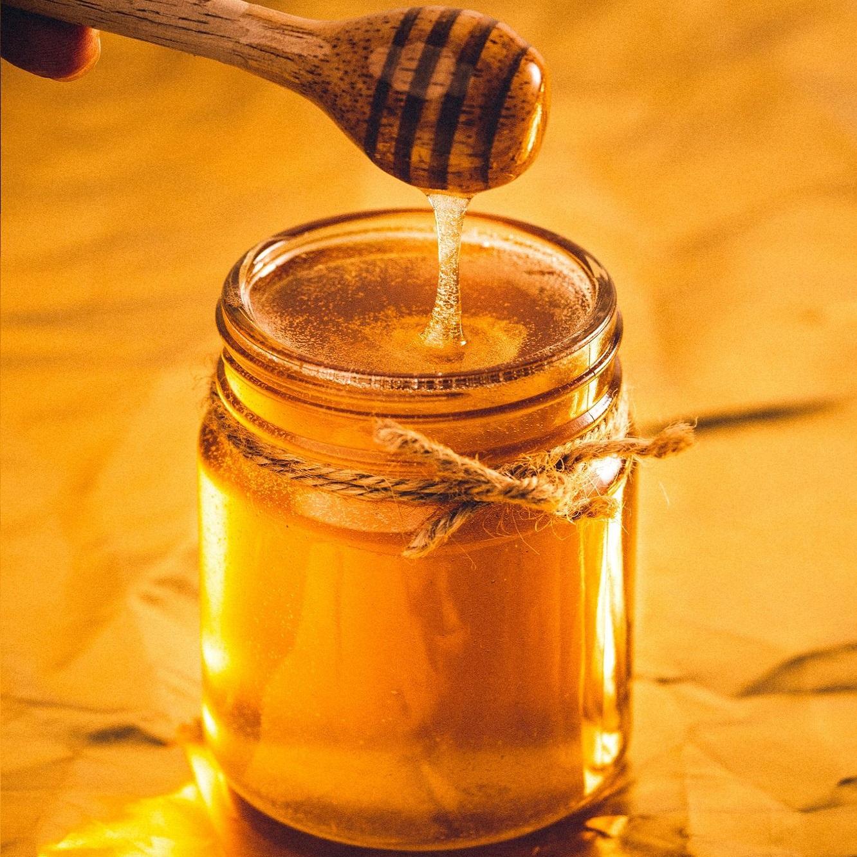 Natural Raw Honey