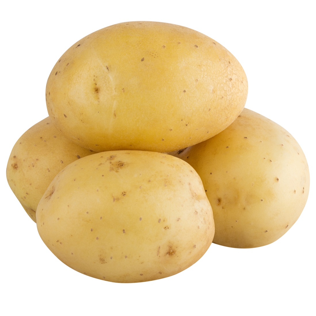 Organic Potato 500 gm